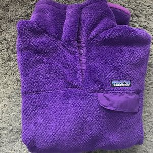Patagonia Re-Toole Snap-T Pullover